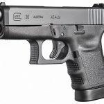 glock, glock pistol, glock pistols, glock concealed carry, concealed carry, glock 36