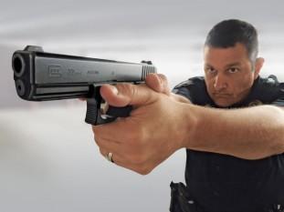 glock, glock pistol, glock pistols, aaron evans, aaron evans glock