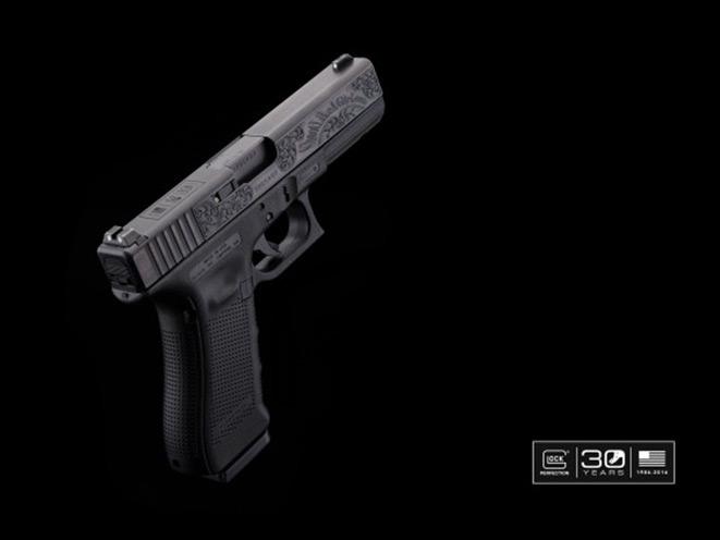shoot like a girl, glock, shoot like a girl glock