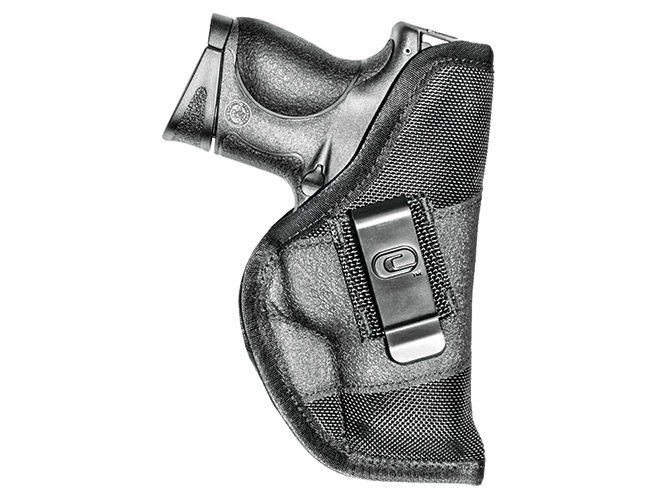 holster, holsters, concealed carry, concealed carry holster, concealed carry holsters, Crossfire Grip Clip