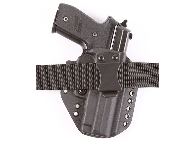 holster, holsters, concealed carry, concealed carry holster, concealed carry holsters, High Threat Concealment EVO