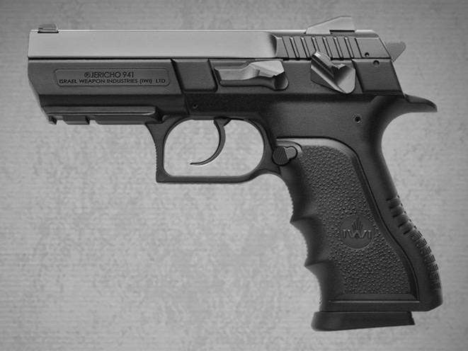 concealed carry, concealed carry pistol, concealed carry pistols, concealed carry pocket pistol, concealed carry pocket pistols, concealed carry handgun, concealed carry handguns, IWI Jericho PSL