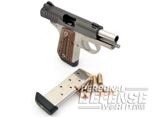 kimber, kimber micro carry, kimber micro carry advocate, micro carry advocate, micro carry advocate pistols