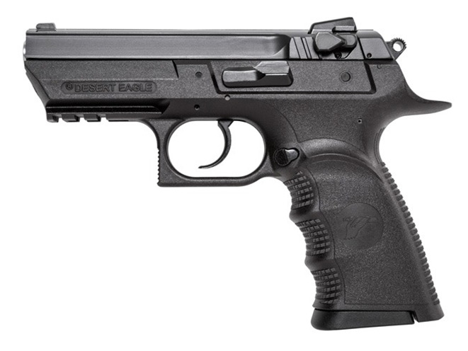 concealed carry, concealed carry pistol, concealed carry pistols, concealed carry pocket pistol, concealed carry pocket pistols, concealed carry handgun, concealed carry handguns, MRI Baby Desert Eagle III Semi-Compact Polymer