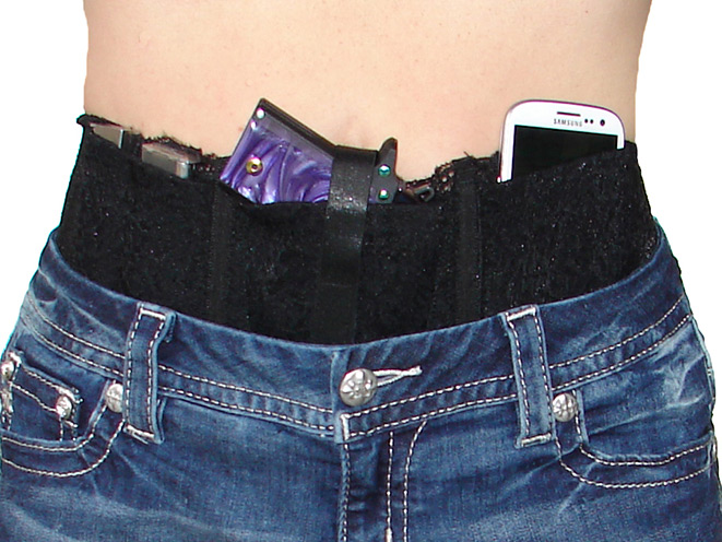 holster, holsters, concealed carry, concealed carry holster, concealed carry holsters, Miss Concealed Hidden Heat Lace