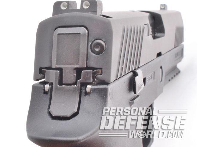 p320, sig sauer, sig sauer p320, p320 pistol, sig sauer p320 pistol, p320 beauty, bullseye match, sig sauer p320 rear sight