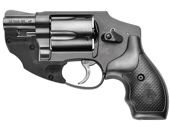 smith & wesson, smith & wesson pistol, smith & wesson pistols, smith & wesson handgun, smith & wesson handguns, Smith & Wesson Model 442 LaserMax