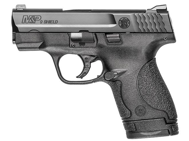 smith & wesson, smith & wesson pistol, smith & wesson pistols, smith & wesson handgun, smith & wesson handguns, Smith & Wesson M&P9 Shield