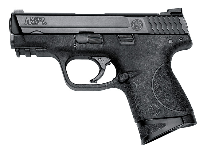 smith & wesson, smith & wesson pistol, smith & wesson pistols, smith & wesson handgun, smith & wesson handguns, Smith & Wesson M&P9c