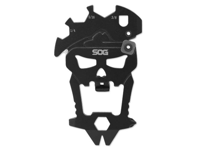 SOG Knives, SOG Knives MacV Tool, MacV Tool