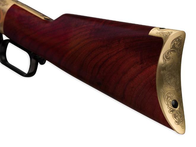 winchester, winchester model 1866, winchester model 1866 yellow boy, model 1866 yellow boy, model 1866, winchester 150th anniversary, model 1866 yellow boy rifle, gun