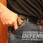 pocket, pocket pistol, pocket pistols, concealed carry pistol, everyday carry, everyday carry pistol, carry pistol, front-pocket