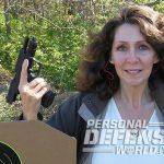 Handgun Guide For Women, the Handgun Guide For Women, gun, guns