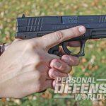 Handgun Guide For Women, the Handgun Guide For Women, gun, guns, ladies only, gun safety