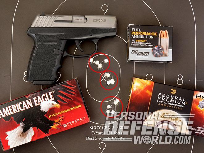 SCCY, CPX-3, SCCY CPX-3, CPX-3 pistol, SCCY CPX-3 pistol, SCCY CPX-3 .380 ACP, CPX-3 .380 ACP, cpx-3 target