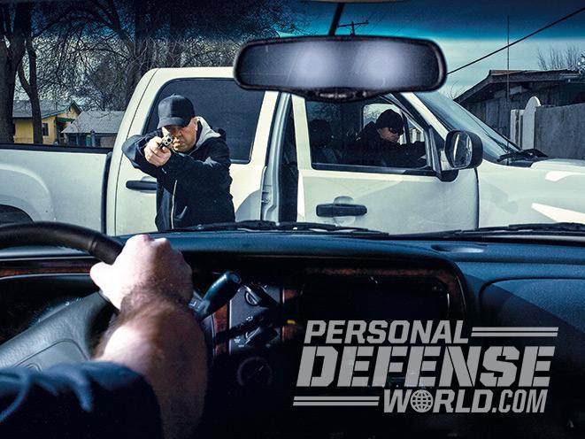 gun, guns, it happened to me, self-defense, self defense, robbery, armed robbery, home invasion, burglary, shootout