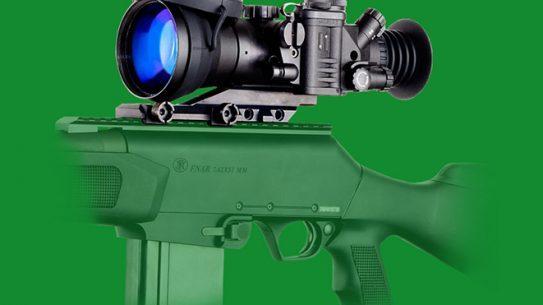 bering, bering optics, bering optics D-750 4.0x Night Vision Sight, D-750 4.0x