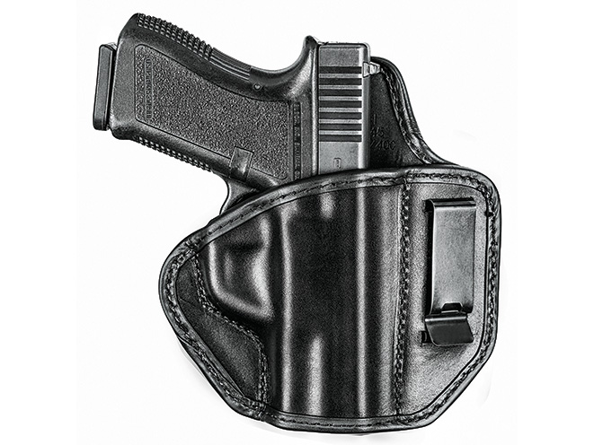 holster, holsters, concealed carry, concealed carry holster, concealed carry holsters, Bianchi Model 145 Subdue