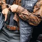 holster, holsters, concealed carry, concealed carry holster, concealed carry holsters, Blade-Tech Appendix Carry