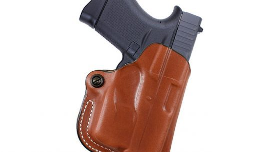 desantis, desantis gunhide, streamlight, streamlight tlr-6, desantis streamlight tlr-6, glock 43, glock 43 desantis