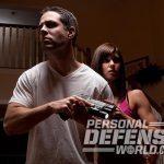 home invasion, home invader, target, targets, self-defense, home defense, personal defense, home invasion tips