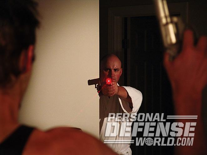 home invasion, home invader, target, targets, self-defense, home defense, personal defense, home invasion defense