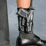 holster, holsters, concealed carry, concealed carry holster, concealed carry holsters, Galco Ankle Glove