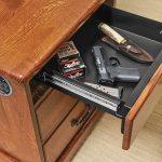 gun, gun safe, gun safes, safe, safes, gun vault, gun holster, Gun Storage, SleepSafe Nightstand