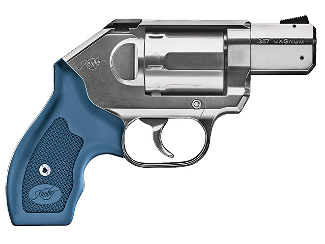 revolver, revolvers, snub-nose revolver, snub-nose revolvers, Kimber K6s