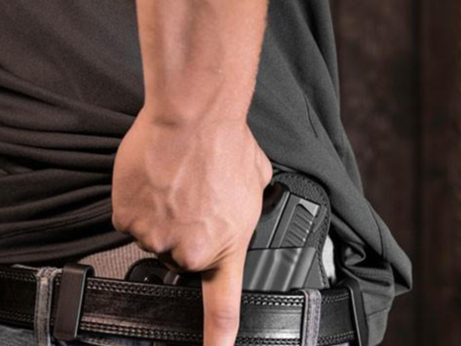 permitless carry, mississippi permitless carry, concealed carry