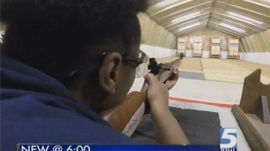 shooting range, north carolina, indoor shooting range