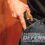 pocket, pocket pistol, pocket pistols, concealed carry pistol, everyday carry, everyday carry pistol, carry pistol, front-pocket carry