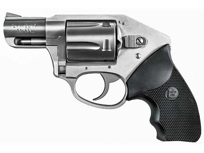 handgun, handguns, compact handgun, compact handguns, pistol, pistols, Charter Arms Off Duty