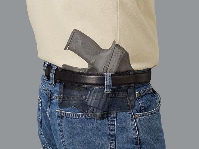holster, holsters, full-size pistol, full-size handgun, handgun, handguns, pistol, pistols, concealed carry holsters