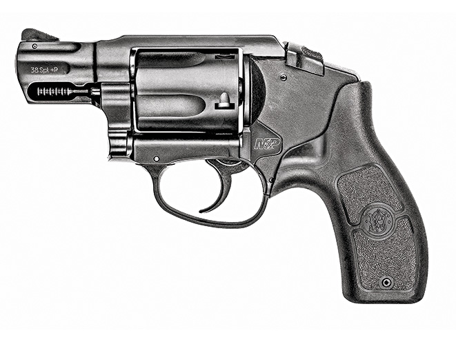 revolver, revolvers, snub-nose revolver, snub-nose revolvers, Smith & Wesson M&P Bodyguard 38