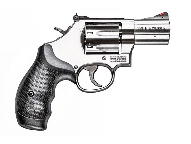 revolver, revolvers, snub-nose revolver, snub-nose revolvers, Smith & Wesson Model 686 Plus