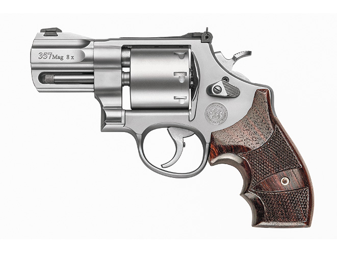 smith & wesson, Smith & Wesson Performance Center Model 627, smith & wesson performance center, performance center model 627, model 627, model 627 revolvers