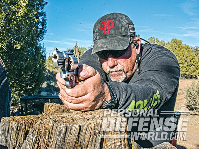 smith & wesson, Smith & Wesson Performance Center Model 627, smith & wesson performance center, performance center model 627, model 627, model 627 gun test