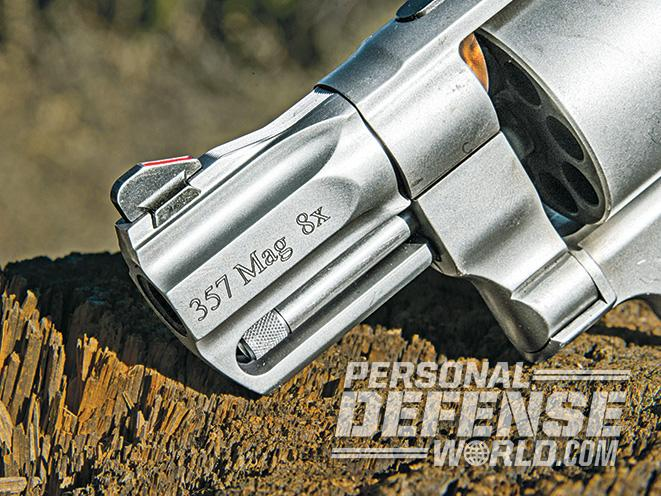 smith & wesson, Smith & Wesson Performance Center Model 627, smith & wesson performance center, performance center model 627, model 627, model 627 front sight