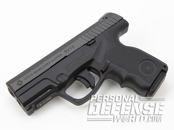 steyr, steyr s9-a1, s9-a1, steyr pistol, steyr pistols, steyr s9-a1 profile