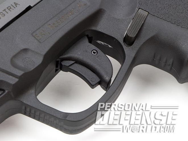steyr, steyr s9-a1, s9-a1, steyr pistol, steyr pistols, steyr s9-a1 trigger