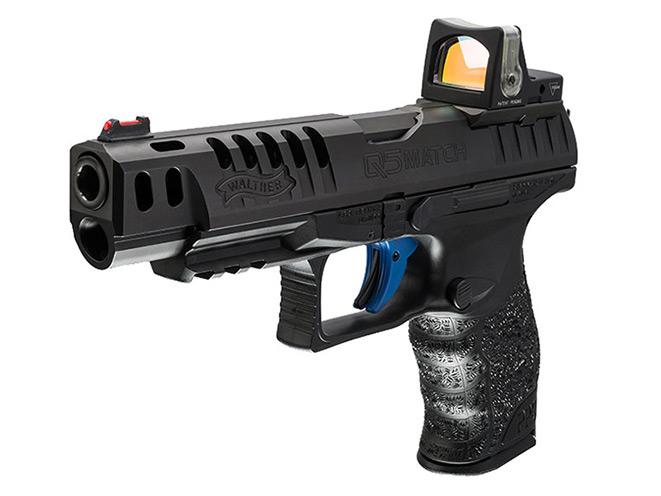 apex, apex trigger, apex flat trigger, apex walther, walther q5, walther q5 match, q5 match, q5 match handguns