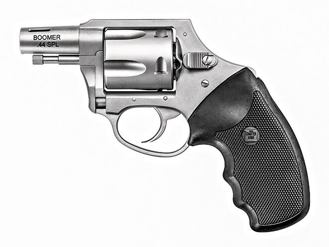 charter arms, charter arms firearms, charter arms revolver, charter arms revolvers, charter arms 44 special boomer
