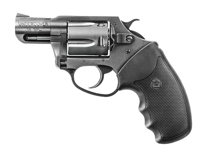 charter arms, charter arms firearms, charter arms revolver, charter arms revolvers, charter arms 38 special