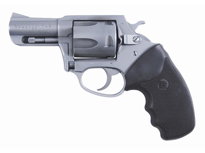 charter arms, charter arms firearms, charter arms revolver, charter arms revolvers, Charter Arms Bulldog SS