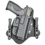 gun, guns, holster, holsters, Comp-Tac QH