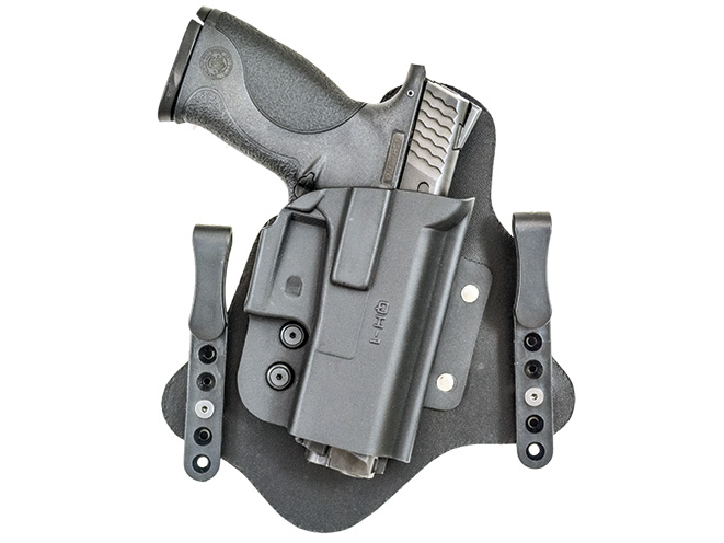 gun, guns, holster, holsters, Comp-Tac QH
