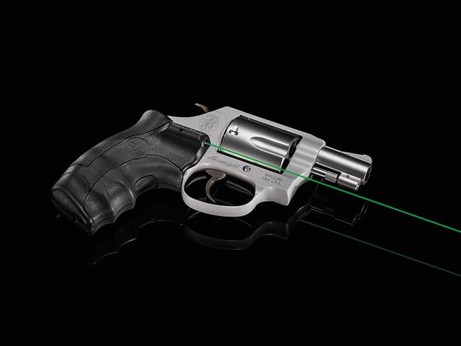 crimson trace, crimson trace linq, crimson trace linq system, linq, linq light, linq laser, Crimson Trace LG-443G, linq pistol grip, Crimson Trace LG-350G