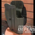 holster, holsters, concealed carry, concealed carry holster, concealed carry holsters, Front Line Defense Molded Polymer