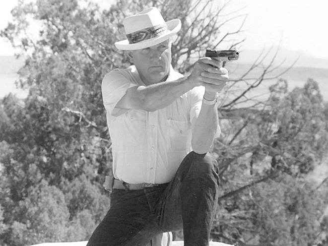 jeff cooper, gunsite, gunsite academy, jeff cooper gunsite, gunsite gargantuan gossip, jeff cooper shooting